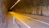 Tünelde Gazlamak