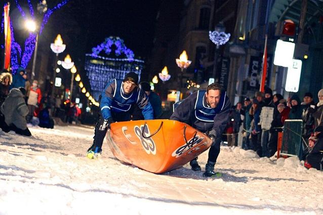 Kış Festivalleri
