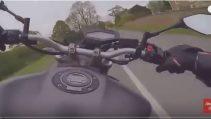 En Ölümcül Motosiklet Kazaları