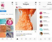 Instagram, hashtag takip etme özelliğiyle keşfetmeyi kolaylaştırıyor