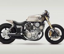 Yamaha XV1100 Virago
