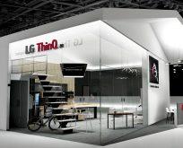 """LG, Yapay Zeka Ürünleri ve Servisleri için """"DeepThinQ"""" Moduna Geçiyor"""
