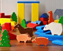 Çocuklar Trumpland'de; sokak kedilerine ev yapacak, ahşap oyuncak tasarlayacak, rengarenk saksılar tasarlayacaklar