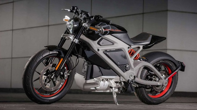 Harley-Davidson'ın elektrikli motosikleti ne zaman geliyor?