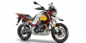 İtalyan Moto Guzzi, Enduro Motosiklet