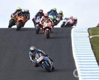 """Jack Miller Avusturalya GP'sinde liderken """"ayağını gazdan çekmiş"""""""