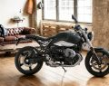 BMW R NINE T PURE İLE TANIŞIN