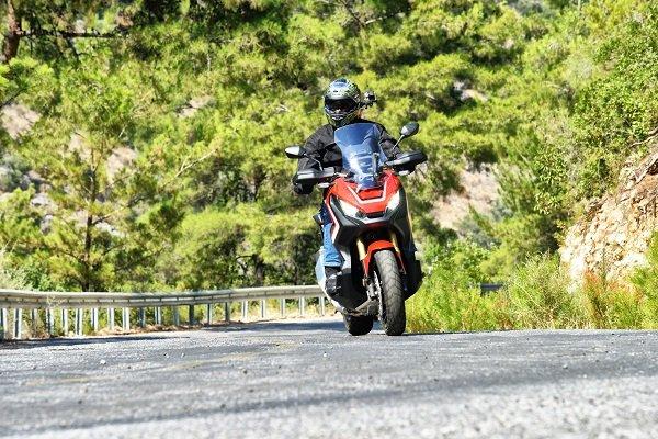 Muğla'da motosikletlere iki kişi binilmesi yasaklandı!