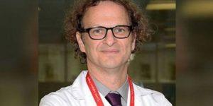 Prof. Dr. Erdamar motosiklet kazasında hayatını kaybetti.