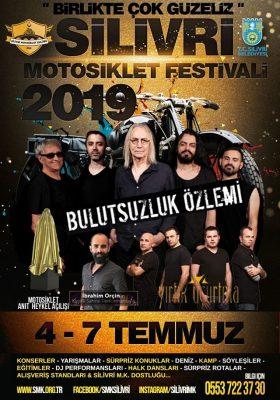 2019 Silivri Motosiklet Festivali
