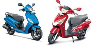 Motosiklet Filo Kiralama