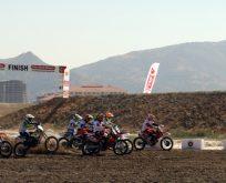 Dünya Motokros Şampiyonası (MXGP) Türkiye'de