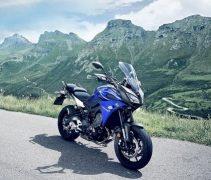 Yamaha Tarcer900 ABS