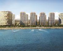 Sahilin en uygun fiyatlı projesi