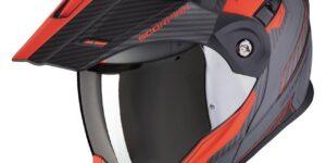 Scorpion ADX-1 Adv Tucson Motosiklet Kaski