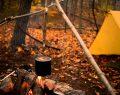 Sonbahar Kampı İçin  En Güzel 10 Yer