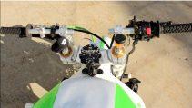 Motosiklet'te Stoppie Nasıl Yapılır ?