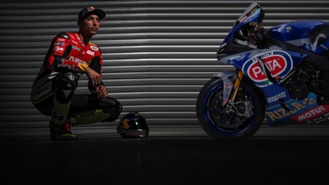 Toprak Razgatlıoğlu, PATA Yamaha'ya transfer oldu