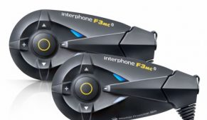 INTERPHONE F3MCTP BLUETOOTH UNIT – 2 Lİ SET